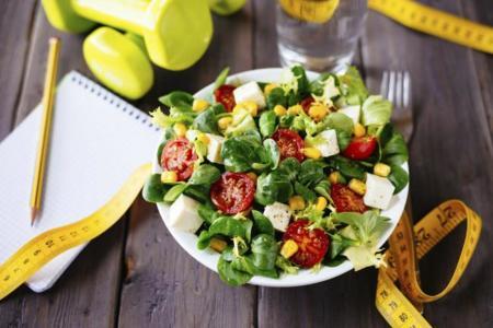 Cinco razones para no contar calorías