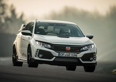 El primer Honda Civic Type R puede ser tuyo: Salió a subasta en línea
