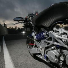 Foto 4 de 5 de la galería vyrus-987-c3-4v-la-moto-mas-ligera-del-mundo-en-su-categoria en Motorpasion Moto