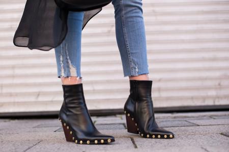 Duelo de botas: el modelo de Céline que ha enamorado a medio mundo (fashion)
