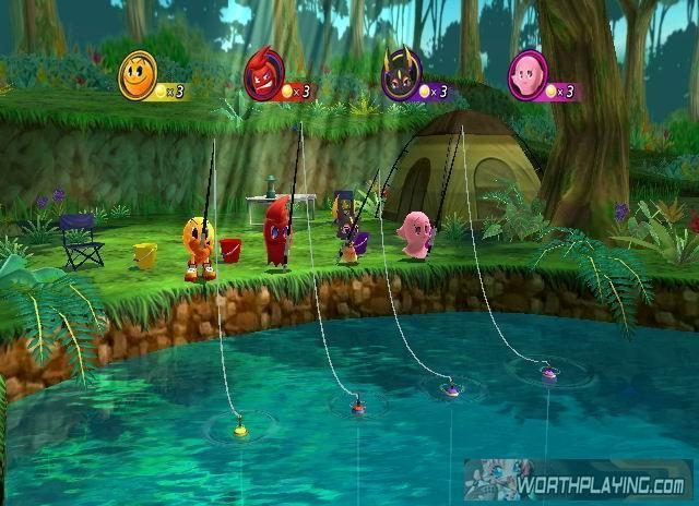 Foto de 110710 - Pac-man Party (11/11)