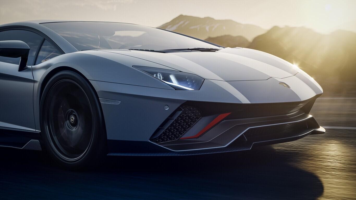 Foto de Lamborghini Aventador LP780-4 Ultimae (10/18)