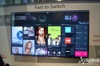 Así luce la LG WebOS Smart TV, ¿el renacimiento de WebOS?
