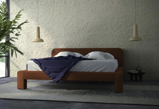 Toptun Bed 2