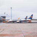 ¿Cómo reducir las emisiones contaminantes en Europa? Acabando con las subvenciones a Ryanair
