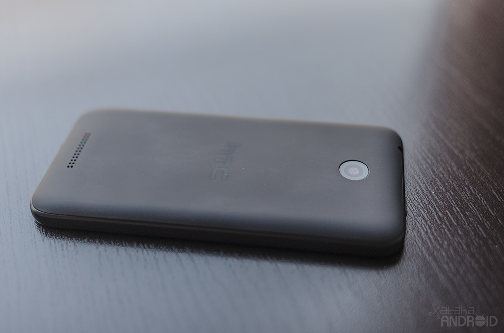 Foto de HTC Desire 510, diseño (14/22)