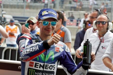 """Jorge Lorenzo: """"Necesitaba un cambio, pero quiero disfrutar de las 15 carreras que quedan"""""""
