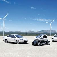 La profecía de IFS: en 2022, uno de cada cuatro vehículos nuevos será eléctrico