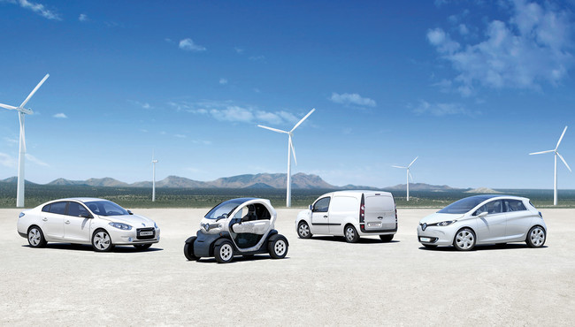 Uno de cada cuatro coches será eléctrico en 2022