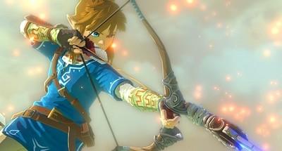 Una sola zona de Zelda Wii U es igual de grande que todo el mundo de Twilight Princess