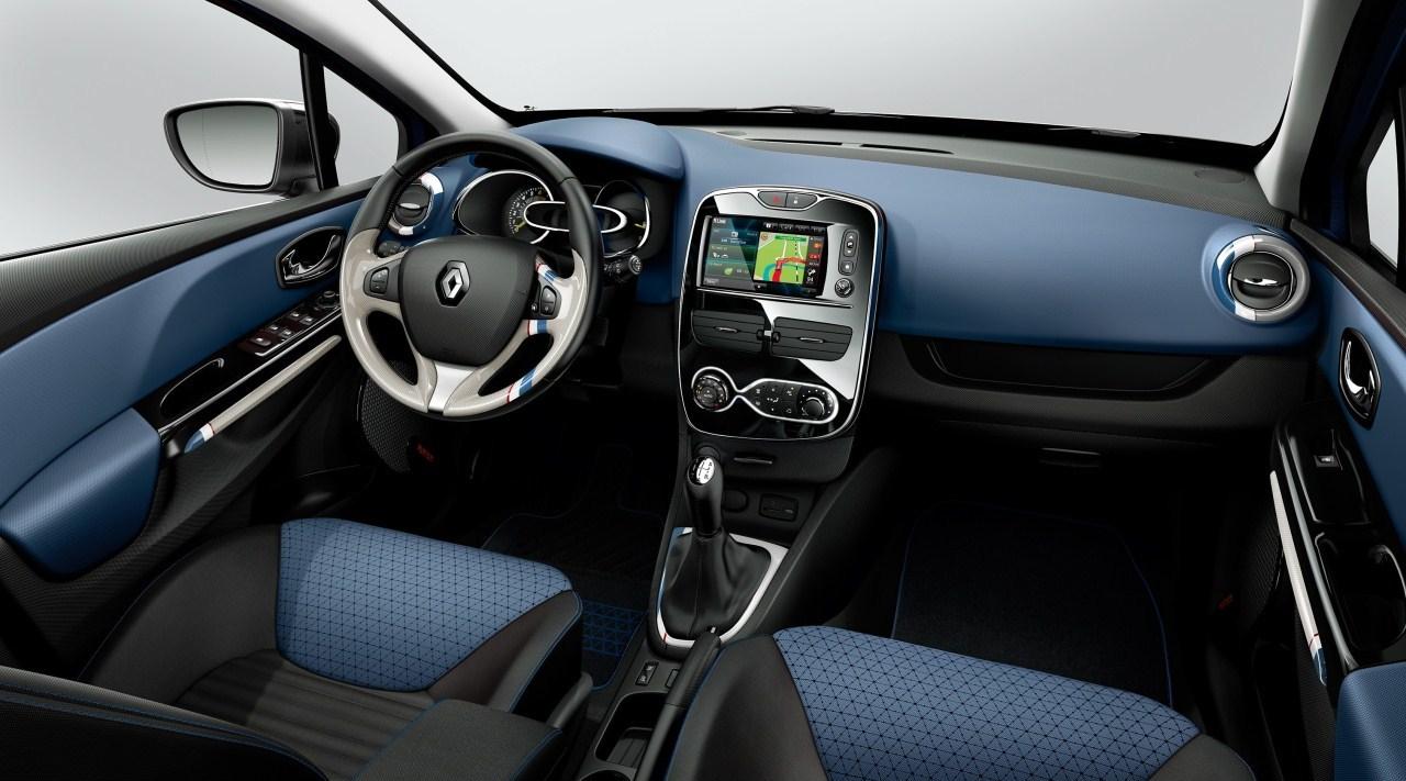 Foto de Renault Clio Estate 2013 (24/42)