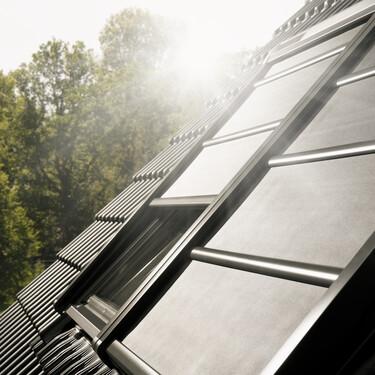 Oscurecimiento y domótica: dos de las vías que propone Velux para combatir el calor en casa este verano