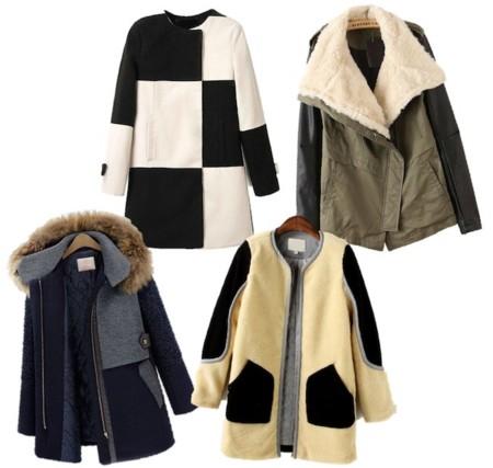 abrigos sheinside