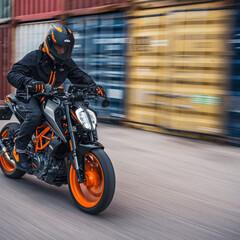 Foto 5 de 6 de la galería ktm-390-duke-2021 en Motorpasion Moto
