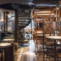The Duck & Rice, el restaurante (asiático) que querrás visitar si te acercas a Londres