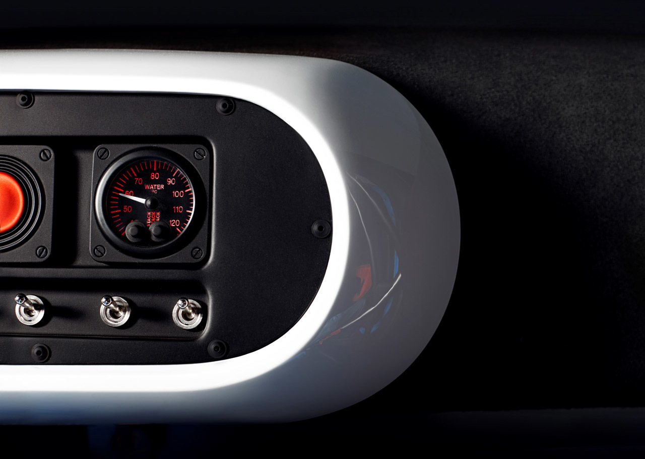Foto de Renault Twin'Run Concept (39/49)