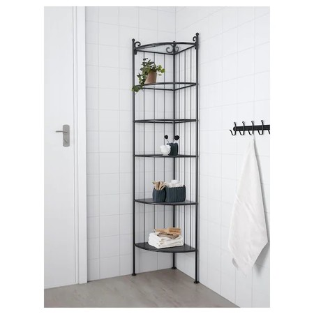 Roennskaer Corner Shelf Unit 0380527 Pe555426 S5