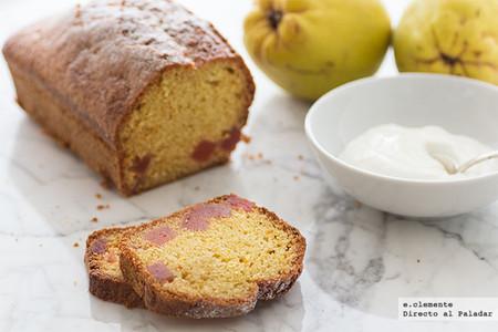 Cake de dulce de membrillo: receta para darle un giro a esta fruta de temporada