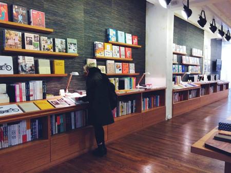 Comercios abiertos y tiendas vacías