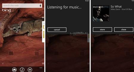 Bing Audio llega a México