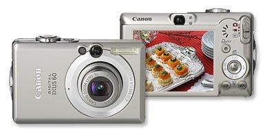 Canon, 8 nuevas cámaras a la sombra de la D30