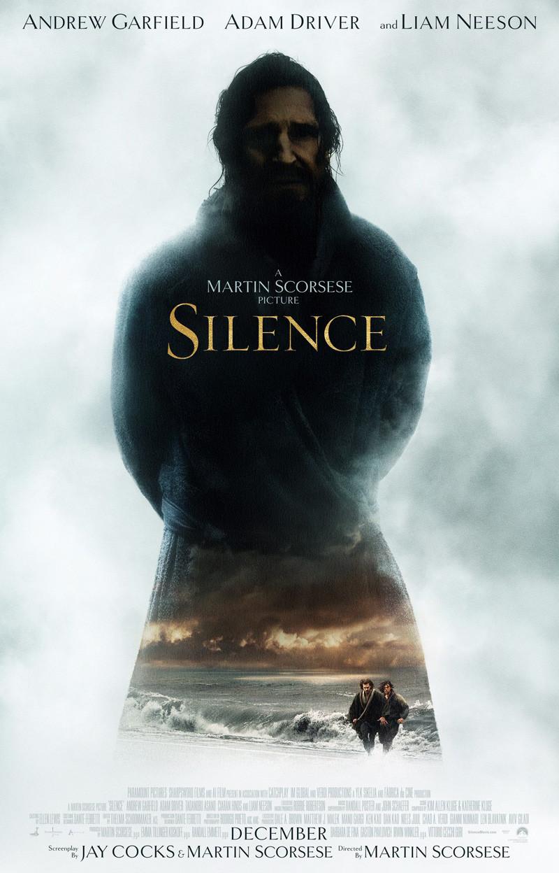 Póster de Silence