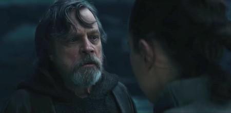 'Star Wars: Los últimos jedi': Rian Johnson explica por qué eliminó esta importante escena con Rey y Luke Skywalker