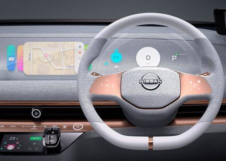 Nissan Imk Concept 2019 1280 0f