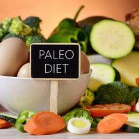 Cómo reemplazar lácteos en la dieta paleo o paleolítica para garantizar la ingesta de calcio