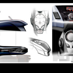 Foto 32 de 34 de la galería ford-verve-concept en Motorpasión