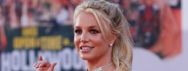 Britney Spears anuncia que se retira de la música hasta que su padre deje de ser su tutor