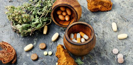 Vegetarianos y suplementos alimenticios: cuáles necesitas y de cuáles puedes prescindir