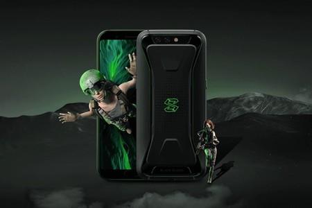 Cazando Gangas: Xiaomi Mi A1 por 155 euros, BlackShark para gamers, Honor 9, S9 y más