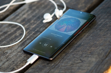 Huawei P30 Pro Audio 03