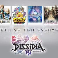 Todos los Final Fantasy anunciados para 2019 en Switch, PS4, Xbox y PC ordenados por fecha de lanzamiento