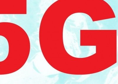 Huawei prueba sus tecnologías 5G logrando velocidades de 3,6 Gbps
