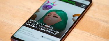 Los analistas pronostican que el S9 es el smartphone menos vendido de Samsung desde el S3