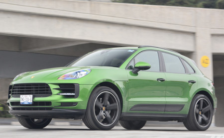 """Porsche Macan S, a prueba: cuando la """"S"""" de SUV realmente significa algo"""
