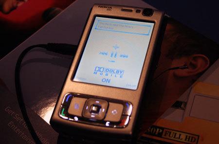 Dolby Mobile, mejorando el sonido en dispositivos portátiles