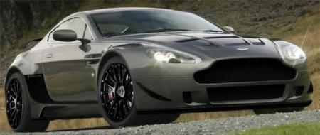 Aston Martin Vantage LMV/R por Elite