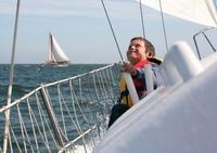 ¿A navegar con los niños? Cinco consejos de seguridad que debes saber