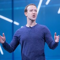 Facebook prepara su propio Alphabet: cambiará de nombre porque el metaverso ya le importa más que las redes sociales, según The Verge