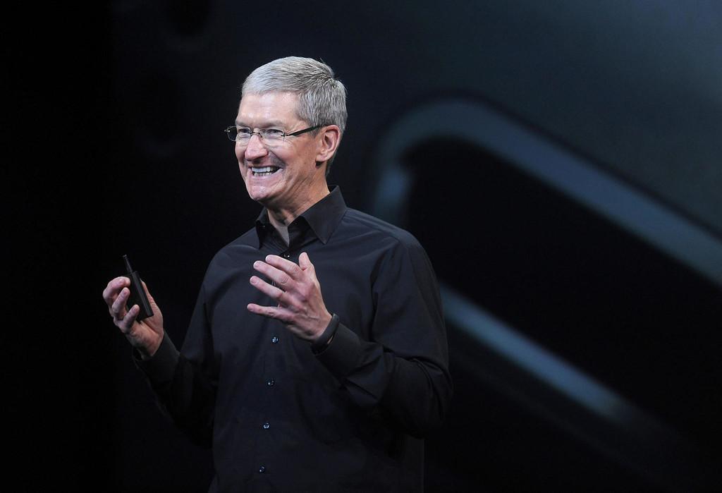 Tim Cook defiende la decisión de Apple™ de quitar la apps Hong Kong Maps de su tienda