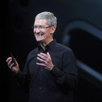 Tim Cook defiende la decisión de Apple de eliminar la app Hong Kong Maps de su tienda