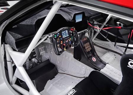 Toyota Gr Supra Racing Concept 2018 1024 10