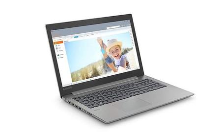 Una opción básica en portátiles como el Lenovo Ideapad 330-15IKB, nos sale hoy en Amazon por 359 euros
