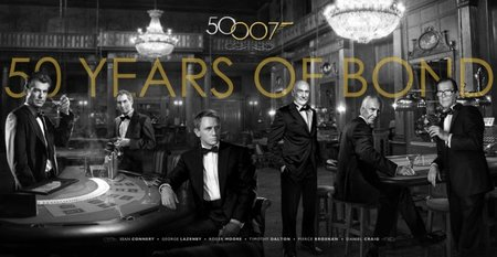 Encuesta de la semana | La saga 007 (I) | Resultados