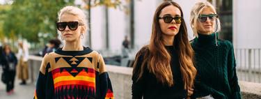 Que las bajas temperaturas no te pillen desprevenida: 27 jerséis perfectos para la nueva temporada
