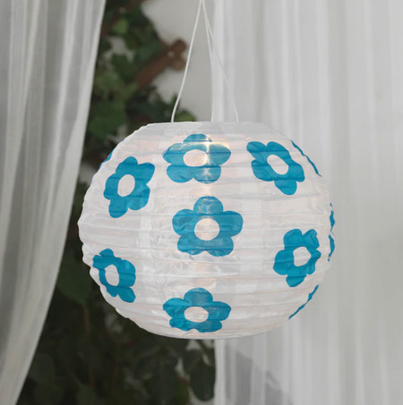 Azul De Flores