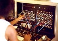 La mortal historia de la centralita telefónica